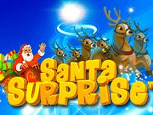 Сорвать джекпот в Santa Surprise от казино JoyCasino