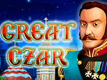 Популярная игра The Great Czar в JoyCasino