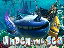 Игровой аппарат В Морских Глубинах на реальные деньги