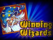 Winning Wizards с высокими коэффициентами выигрыша от Джойказино