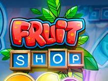 Fruit Shop на деньги в казино с вознаграждением