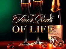 The Finer Reels Of Life – играть на деньги в казино